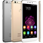 "Oukitel U15S 5.5"" Android 6.0 Octa Core 4GB+32GB 4G Smartphone Touch ID Unlocked"