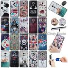 """For Letv LeEco Le Max X900 6.33"""" 3D Emboss Cartoon Finger Ring Stand Case Cover"""