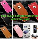 Luxury Ultra-thin PU Leather Soft Case for iPhone 6, iPhone 6s, iPhone 7, 7Plus