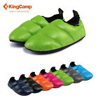 KingCamp Camping Slippers Anti-skidding Winter Shoes Waterproof Warm Outdoor