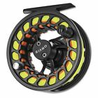 Orvis Clearwater Large Arbor Fly Reel w/ 50% Off Fly Line & Backing.