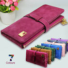 Kyпить Women Purses Ladies Leather Wallet Clutch Long Card Holder Case Purse Handbag на еВаy.соm