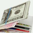 Best Fashion Pattern Unisex Bifold Notes Currency Dollar Novelty Money Wallet LD
