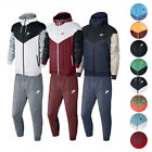 Nike Sportswear Windrunner Jacket & Pants Men's - 727324 898403 924515