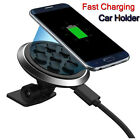 Qi Wireless Car Fast Charger Transmitter Holder For Samsung Galaxy Note7/S7 Edge