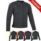 Speed & Strength Light Speed Textile Motorcycle Jacket Men's
