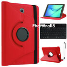 360° Rotated PU Folio Case Bluetooth Keyboard For Samsung Galaxy Tab 3 8. 0 T310