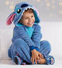 Kids Disney Store Lilo & Stitch Plush Suit Boys Girls Costum