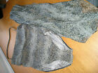 M & S LADIES ONE PIECE COSTUME WITH WRAP. SIZE 16 MED LEG. for sale  United Kingdom