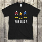 STAR TREK 'Beam Me Up / Energize' T SHIRT All Sizes to 5XL on eBay