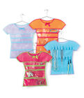 NEW T-Shirt Shape Jewelry Holder - Various Colors