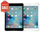 Apple iPad Mini 2nd Gen 128GB WiFi AT&T (UNLOCKED) Space Gray Silver White (R-D)