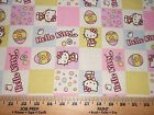 SCRUB TOPS, *HELLO KITTY #3*, YOUR CHOICE, Please read the body of the listing