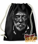 MOCHILA / BOLSA CHARLES BUKOWSKI 1920-1994  BAG/BACKPACK