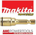 "Makita B-28569 8mm (5/16"") Ring Nutsetter Impact Gold"
