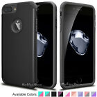 Hybrid Shockproof Armor Impact Slim Hard Case Cover For Apple iPhone 6 6S 7 Plus