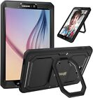For Samsung Galaxy Tab A 8.0 / Tab A 9.7 Shockproof Full Protective Case Cover