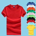 Mens Short sleeve Sports Quick dry T-shirt Fitness Running Outdoor Athletic Tee