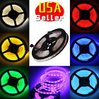 5M/16.4ft Flexible LED Strip Light 5050 SMD 300leds Outdoor Lamp Waterproof 12V