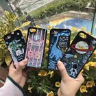 NEW INS Cartoon Quicksand Glitter Bling back Case for iPhone6 6S  plus 7 Plus