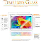 Tempered Glass Screen Protector for Samsung Galaxy Tab 2 3 4 E A S S2 Tablet