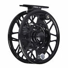 KastKing Kobuk Fly Fishing Reel Wheel 2+1BBS Die Casting Fly Reel 1.0:1 Ratio