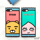 Cute Kakao Friends RYAN Milk Candy Rubber Soft Case Cover For iPhone 7 6 6S Plus