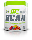 MusclePharm MP BCAA 3:1:2 Amino Acid Complex Lean Muscle Growth 30 Servings $11.97 USD on eBay
