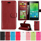 Photo 3 Card Wallet Leather Flip Case Cover For Lenovo P1 X2 A536 A2010 K5 C2 K6
