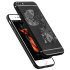 New Arrival Case Silicone Back Cover Shell Soft Case Protective For Iphone 6/7