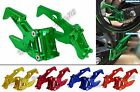 Chain Adjusters with Rear Stand Lifters Hook Fit KAWASAKI Ninja 250 300 ZX300R