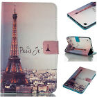 Hot Design PU Leather Wallet Case Cover For Amazon Kindle Fire HD 8 2016 6th Gen