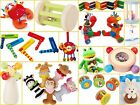Rattles Baby Toys Colourful Top Quality Rattle Noise Animals Toy Perfect Gifts