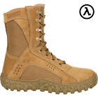 ROCKY S2V VENTILATED MILITARY DUTY BOOT FQ0000104 COYOTE  ALL SIZES NEW