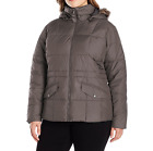 COLUMBIA Lone Creek Womens 1X/2X/3X Plus Size Parka/Jacket/Coat Ski Mineshaft