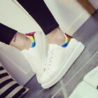 New Fashion Women's Smart Casual Shoes Breathable Sneakers Running Soprt Shoes