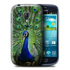 STUFF4 Phone Case for Samsung Galaxy S Smartphone/Wildlife Animals/Cover