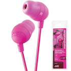 JVC HA-FX32 Marshmallow In-Ear Earbuds Hradphones