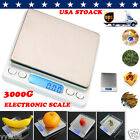 0.1 Gram Precision Jewelry&kitchen Versatile Electronic Digital Balance Scale
