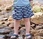 Mud Pie Marco Polo Gator Swim Trunks  24M-2T/3T, 4T/5T
