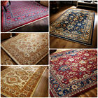 Traditional Persian Hand Made Appearance Rug in Various Sizes and Colours Carpet