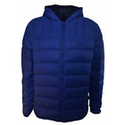 Hugo Boss Infants Blue Puffer Jacket