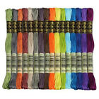 DMC COTTON FLOSS NEWEST COLORS AVAILABLE #3880 - 3895