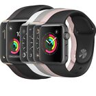 APPLE WATCH SPORT 1 GEN 2 ALUMINIUM SPORTARMBAND SMARTWATCH OHNE VERTRAG