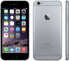 NEW- Apple iPhone 6S- 16/64/128GB GSM Mobile Smartphone Gray Silver Gold