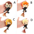 Harry Potter Figure Character Plush Toy Cute Dolls Girl Birthday Gifts