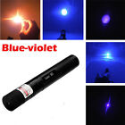 Blue Red Green Laser Pointer Light Pen Lazer Beam High Power 5mw Flashlight