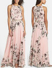 Fashion Summer Women Boho Long Maxi Dress Lady Beach Dresses Sundress