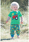 FRUGI BABY PARSNIP PANTS IN 2 DESIGNS