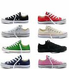 2017 Unisex Casual Canvas Shoes Sports Wear High Top Men Women Sneakers Trainers
